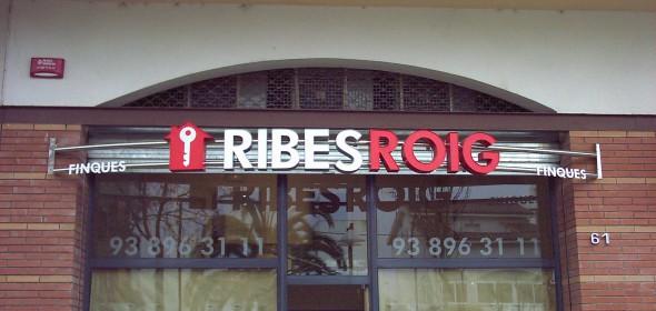 Ribes Roig